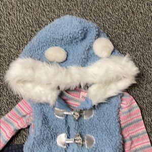 Little Lass Matching Sets - Little Lass Toddler Girls 2T NWT
